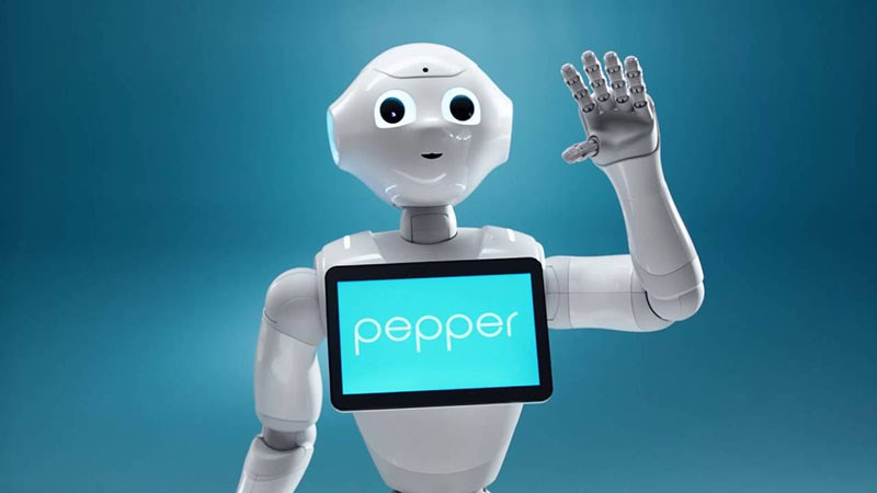 Robot Peper